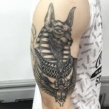 Resultado de imagem para horus gods tattoo