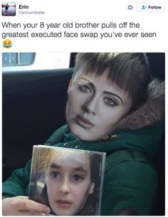 the perfect face swap