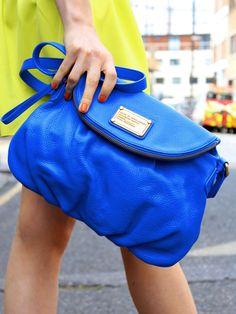 Classic Q Natasha Bag by Marc by Marc Jacobs - Glassworks Studios
