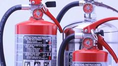Nationwide Fire Extinguisher Service for Mississippi Businesses .. Call Commercial Services for Service (769) 241-2727