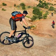 Top 10 Of The Best Mountain Bike Trails