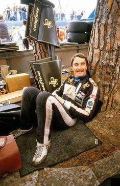 Nigel Mansell - Lotus