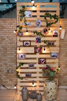 Use Pallet Wood Projects to Create Unique Home Decor Items – Hobby Is My Life Fall Wedding, Rustic Wedding, Our Wedding, Dream Wedding, Xbox Wedding, Wedding Ideas, Wedding Themes, Pallet Home Decor, Diy Pallet