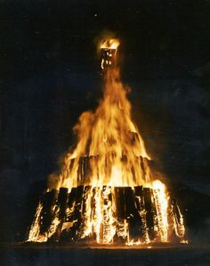 an overview of the bonfire tradition in texas Overview of the historical culture history of the texas panhandle author(s): r speer year: 1981 » downloads & basic metadata summary this resource is a citation record only, the center for digital antiquity does not have a copy of this document.