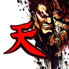 TIPS:...HIHII ,. Akuma - Street Fighter