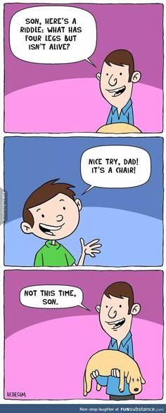Dark humor= best humor