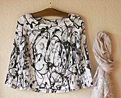 traumschnitt: neue Bluse