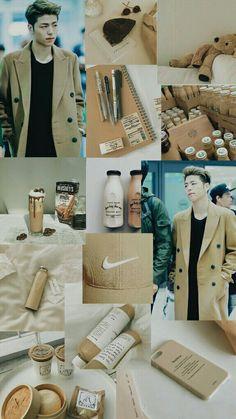Koo JunHoe Oppa Koo Jun Hoe, Aesthetic Lockscreens, Ikon Debut, Ikon Wallpaper, Yg Entertainment, Bigbang, Kpop, Husky, Backgrounds