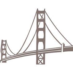 Silhouette Design Store: bridge