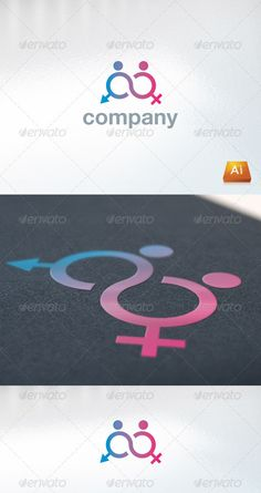 company Logo Design Template Vector #logotype Download it here: http://graphicriver.net/item/company/652100?s_rank=1357?ref=nexion