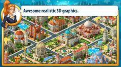 Megapolis - screenshot