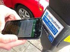 Holiday Shopping Payments Go Mobile
