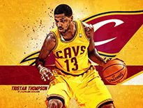 Tristan Thompson: 2013-14 Cavaliers Wallpaper, Tristan Thompson, Cleveland, Superstar, Girlfriends, Basketball, Wallpapers, Stars, Wallpaper