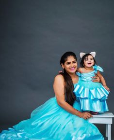 To get your outfit customized visit us at Srinithi In Style Boutique Madinaguda Hyderabad WhatsApp/Call : +919059019000 / or mail us at srinithiboutiquee@gmail.com for appointments, online order and further details... Worldwide Shipping Avalible Mom And Baby Outfits, Stylish Baby, Outfit Combinations, Mehendi, Hyderabad, Appointments, Fashion Boutique, Flower Girl Dresses, Daughter