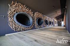 Studio Kirchberger Photography GUTSBODEN EICHE COUNTRY | 3-Schicht | geräuchert | oxidativ Weiss geölt#hafroedleholzböden #parkett #böden #gutsboden #landhausdiele #bödenindividuellwiesie #vinyl #teakwall #treppen #holz #nachhaltigkeit #inspiration Salzburg, Vinyl, Mirror, Studio, Inspiration, Furniture, Home Decor, Wood Floor, Stairways