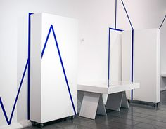 MA GRAPHIC DESIGN SHOW 2014 - A Parallel Approach