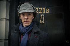"BBC objavio fotografije iz nove sezone ""Sherlocka"""
