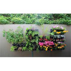 Holman GreenWall Vertical Garden Kit