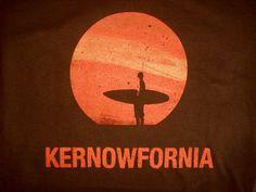 Kernowfornia logo