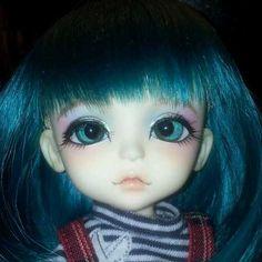 Lati yellow bjd doll Le Petit Prince Lea The Fox   eBay