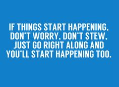 Don't worry... !!!
