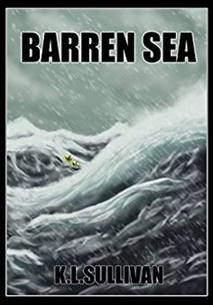 Download the Kindle eBook for FREE Barren Sea https://www.amazon.com/dp/B01G0FZ512  An accident leaves Natalie White, a successful author of fictional survival stories, adrift at sea with only her dog as company. While she struggles to apply the survival skills she has made a living writing about, her fiance begins the search for a single raft lost in the nearly 30 million square miles which make up the Atlantic Ocean.