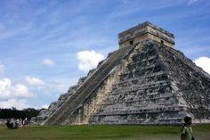 Los Mayas: es muy interesante como esta gran civilizacion fue destruida.