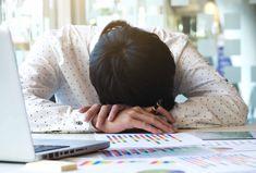 Jangan Abaikan Stres di Tempat Kerja