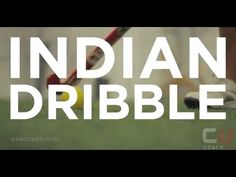 Field Hockey Tips: How To Indian Dribble - http://hockeyvideocenter.com/field-hockey-tips-how-to-indian-dribble/