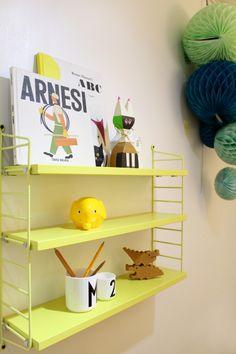 FOR KIDS  2. Kids Library #corraini #vitra #palaset #designletters #areaware #engel