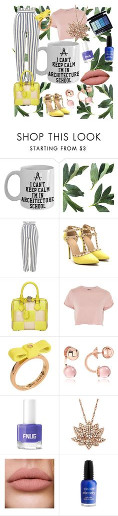 """""""student"""" by syrbualeksandra ❤ liked on Polyvore featuring Topshop, Louis Vuitton, Marc by Marc Jacobs, Rebecca, Lord & Taylor, Wet n Wild and Christian Dior"""