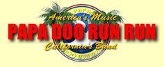 Papa Doo Run Run - California Beach Party - Surf Band - Beach Boys Tribute Corporate Entertainment, California Surf, Beach Party, Concerts, Surfing, Band, Sash, Surf, Surfs Up