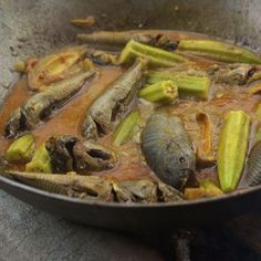 Suriname Food, Growing Veggies, Binge Eating, Fish And Seafood, Soul Food, Cooking Time, Pork, Turkey, Food And Drink