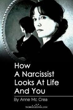 nine types of narcissistic personalities