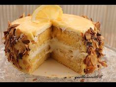 Couper une génoise est un geste simple et essentiel pour réaliser certains gâteaux. Pour cela, il suffit d'un grand couteau à dents et d'un peu de délicatess...