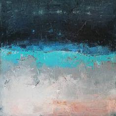 Original Abstract Painting by Bea Palatinus Abstract Landscape, Landscape Paintings, Abstract Art, Decoration Inspiration, Inspiration Art, Pop Art, Dream Painting, Artist Painting, Painting Canvas