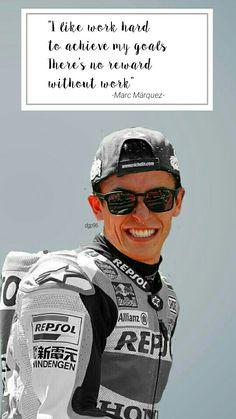 Marc Marquez, Biker Girl, Motogp, Wallpaper Lockscreen, Sports, Bikers, F1, Idol, Dreams