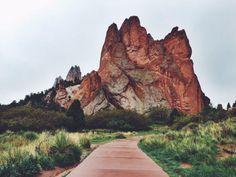 11 incredible hikes under 5 miles in Colorado (many in Colorado Springs)