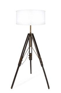 Sheehsam Tripod Lamp