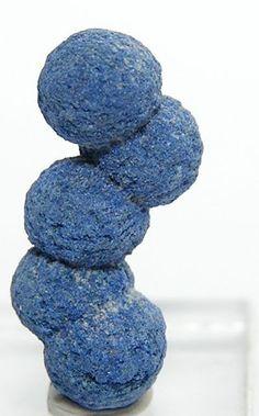 Azurite Concretion Mineral Specimen Free US by FenderMinerals,