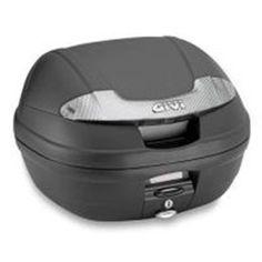 9b6318427d7 nice E340 Vision-Tech - Monolock Topcase sc 34 lt. Volumen max. Zuladung
