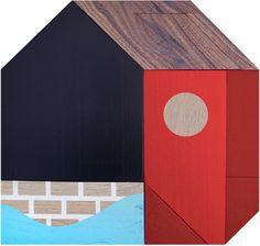 "Drew Tyndell, ""Water in the Basement"" 2012"