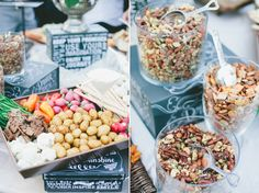 Sweet Outdoor Wedding with a Vintage Travel Themed Reception Eclectic Wedding, Rustic Wedding, Table Wedding, Wedding Cakes, Wedding Reception Decorations, Wedding Ideas, Wedding Fun, Wedding Bride, Perfect Wedding