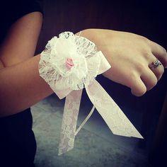 βραχιόλι για τις φίλες της νύφης γαμος