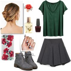 Petra Modern by littlefratello on Polyvore