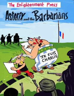 Cartoon by Patrick Blower Paris 13, Barbarian, Comic Books, Cartoon, Comics, Twitter, Cartoons, Cartoons, Comic