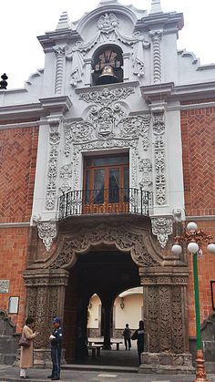 Verdaderas maravillas puedes encontrarte recorriendo #Tlaxcala, ya que en cada calle hay piezas de incalculable valor arquitectónico y artístico.