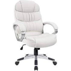**SPECIAL OFFER** Extra Padded Office Chair Computer Seat  Executive Adjustable