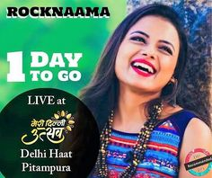 ARE U #STILL #THINKING WHERE U WILL BE TOMORROW ?  Book #Rocknaama for ur gigs @ www.localturnon.com/bookings  #turnon #music || #turn #on #happiness || #turn-on #life !