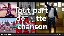 Il n'y a pas si longtemps, nous dansions toutes et tous sur le Gangnam Style. Maintenant c'est le Whip Nae Nae qui arrive aux portes de l'Europe et de la Belgique. Impossible d'y résister, la chanson est entraînante et la danse hyper simple. Découvrez-la vite en vidéo!
